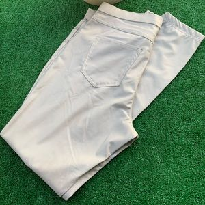 NWT Hue Leatherette Pants